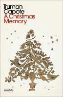 A Christmas Memory (Hardback)