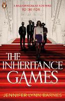 The Inheritance Games - The Inheritance Games (Paperback)
