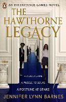 The Hawthorne Legacy - The Inheritance Games (Paperback)