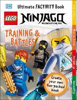 LEGO NINJAGO Training & Battles Ultimate Factivity Book (Paperback)