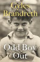 Odd Boy Out (Paperback)