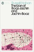 The Lion of Boaz-Jachin and Jachin-Boaz - Penguin Modern Classics (Paperback)