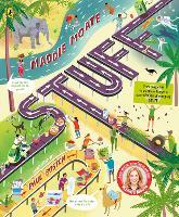 Stuff: Eco-Stories of Everyday Stuff (Paperback)