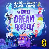 The Great Dream Robbery (CD-Audio)