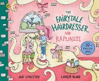The Fairytale Hairdresser and Rapunzel: New Edition - The Fairytale Hairdresser (Paperback)