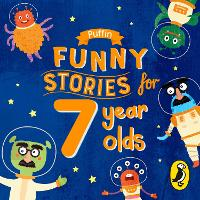 Puffin Funny Stories for 7 Year Olds (CD-Audio)