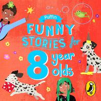 Puffin Funny Stories for 8 Year Olds (CD-Audio)