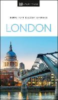 DK Eyewitness London - Travel Guide (Paperback)