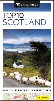 DK Eyewitness Top 10 Scotland - Pocket Travel Guide (Paperback)