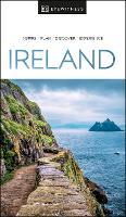 DK Eyewitness Ireland - Travel Guide (Paperback)