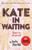 Kate in Waiting (Paperback)
