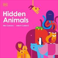 Hidden Animals (Hardback)