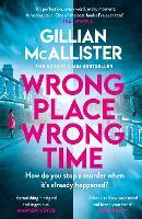 Wrong Place, Wrong Time (Hardback)