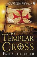 The Templar Cross - The Templars series (Paperback)