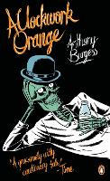 A Clockwork Orange - Penguin Essentials (Paperback)
