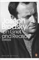On Grief And Reason: Essays - Penguin Modern Classics (Paperback)
