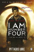 I Am Number Four: (Lorien Legacies Book 1) - The Lorien Legacies (Paperback)