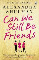 Can We Still Be Friends (Paperback)