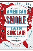 American Smoke: Journeys to the End of the Light (Paperback)