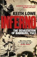 Inferno: The Devastation of Hamburg, 1943 (Paperback)