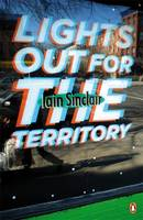 Lights Out for the Territory - Penguin Street Art (Paperback)