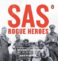 SAS: Rogue Heroes - the Authorized Wartime History (CD-Audio)