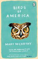 Birds of America: Introduction by Booker Prize-Winning Author Penelope Lively - Penguin Women Writers (Paperback)