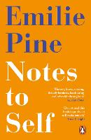 Notes to Self (Paperback)