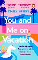 You and Me on Vacation (Paperback)