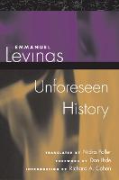 Unforeseen History (Hardback)