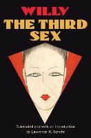 The Third Sex (Hardback)