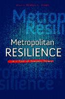 Metropolitan Resilience in a Time of Economic Turmoil - The Urban Agenda (Paperback)