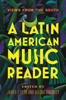 A Latin American Music Reader