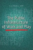The Public Infrastructure of Work and Play - The Urban Agenda (Paperback)