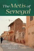 The Metis of Senegal: Urban Life and Politics in French West Africa (Paperback)