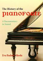 The History of the Pianoforte: A Documentary in Sound - Publications of the Early Music Institute (DVD video)