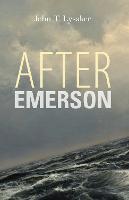 After Emerson - American Philosophy (Hardback)