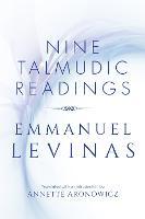 Nine Talmudic Readings (Paperback)
