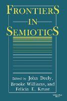Frontiers in Semiotics (Paperback)