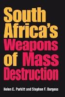 South Africa's Weapons of Mass Destruction (Paperback)