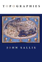 Topographies - Studies in Continental Thought (Paperback)
