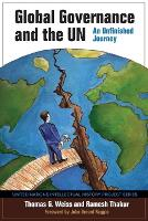 Global Governance and the UN: An Unfinished Journey (Paperback)