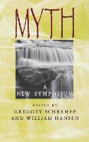 Myth: A New Symposium (Hardback)