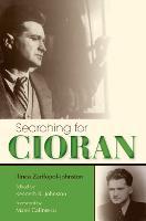 Searching for Cioran (Hardback)