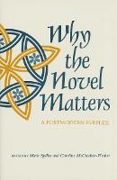 Why the Novel Matters: A Postmodern Perplex (Hardback)