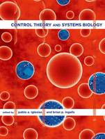 Control Theory and Systems Biology (Hardback)