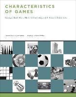 Characteristics of Games - The MIT Press (Hardback)