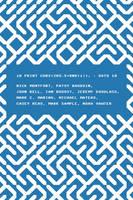 10 PRINT CHR$(205.5+RND(1)); : GOTO 10 - Software Studies (Hardback)