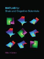 MATLAB for Brain and Cognitive Scientists - The MIT Press (Hardback)