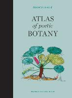 Atlas of Poetic Botany - The MIT Press (Hardback)